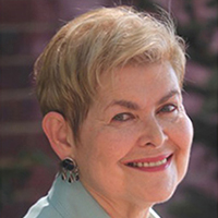 Annette Libeskind Berkovits's photo