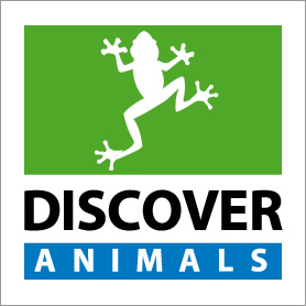 Discover Animals Logo